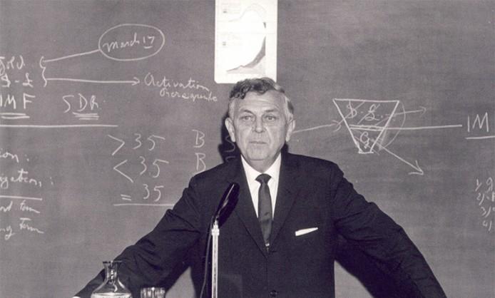 Robert Triffin